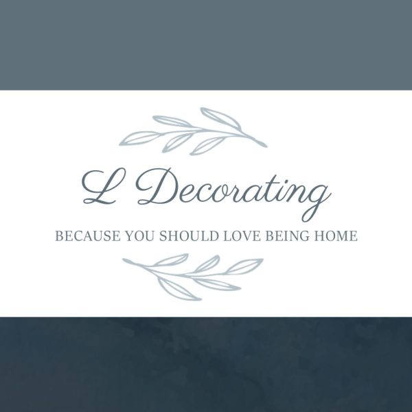 Writing & Design – Interior Decorator